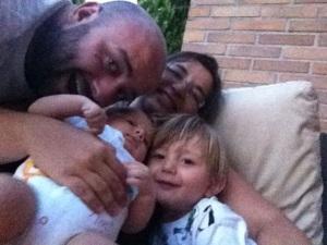 Familia de Mateo